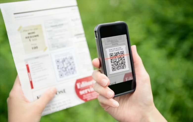Why you should use QR Code in your campaign